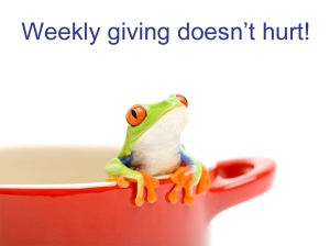 weekly-giving-doesnt-hurt-words